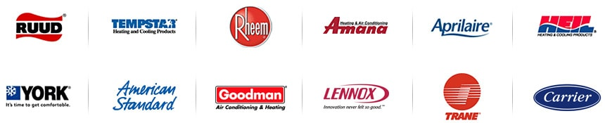 ATS - Air Temperature Solutions brands we work with